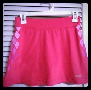 Ladies tennis skirt